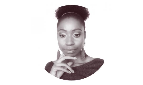 Amanda Nyoni - Inclusion and Integration Officer