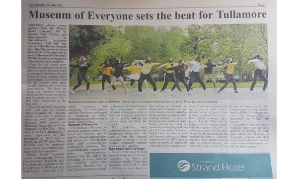Tullamore Tribune