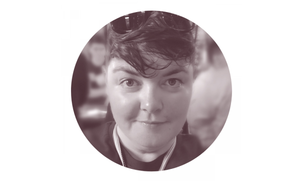 Hannah Tiernan - Queer Program Manager