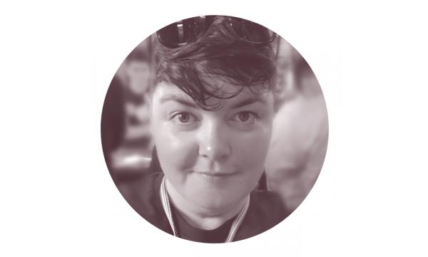 Hannah Tiernan - Queer Program Manager