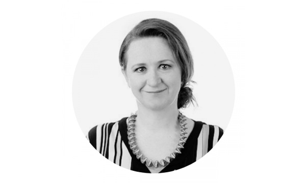 Ciara Kinnarney - Website and Technical Manager