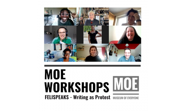 Felispeaks - Writing Workshop