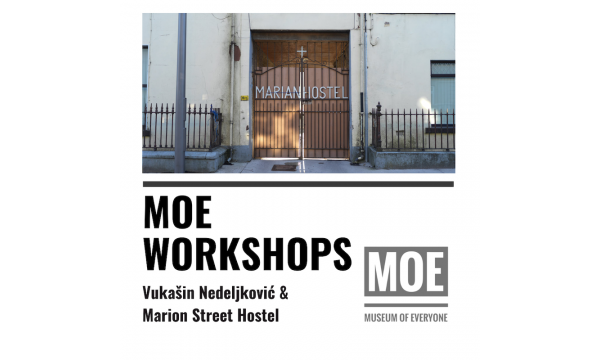 Vukašin Nedeljković - Photography Workshops