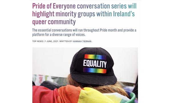 Pride of Everyone