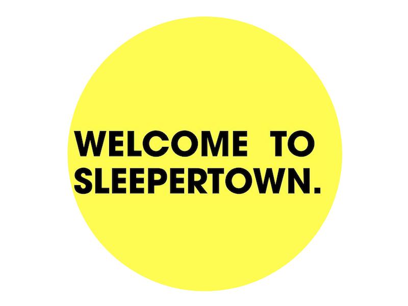 sleepertown